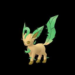 Pokémon phyllali-s