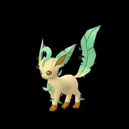 Pokémon phyllali
