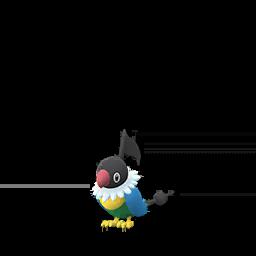 Pokémon pijako