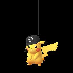 Imagerie de Pikachu (automne18) - Pokédex Pokémon GO