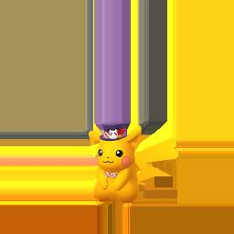 Pokémon pikachu-halloween2021-s