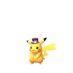 Pokémon pikachu-halloween2021