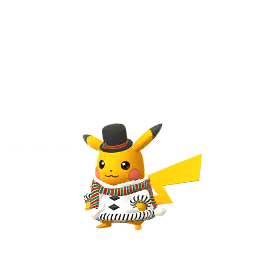 Pokémon pikachu-holiday2020-s