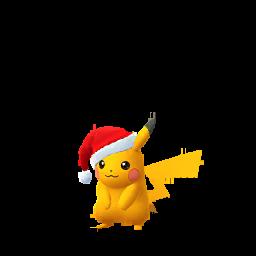 Pokémon pikachu-noel-s