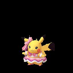 Pokémon pikachu-star