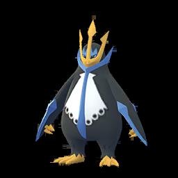 Pokémon pingoleon