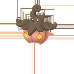 Pokémon pitrouille-taille-maxi