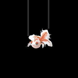 Modèle de Poissirène - Pokémon GO