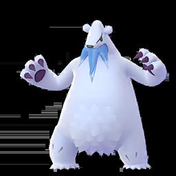 Sprite chromatique de Polagriffe - Pokémon GO