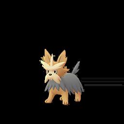 Pokémon ponchien-s