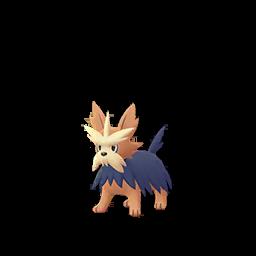 Pokémon ponchien
