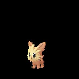 Pokémon ponchiot