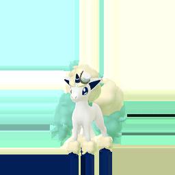Pokémon ponyta-g-gofest2021-s