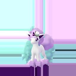 Pokémon ponyta-g-gofest2021