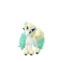 Pokémon ponyta-g-s