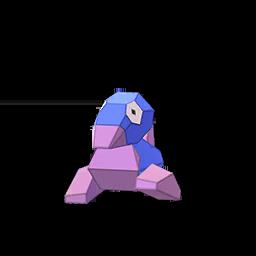 Imagerie de Porygon - Pokédex Pokémon GO