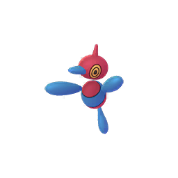 Porygon-Z forme normale