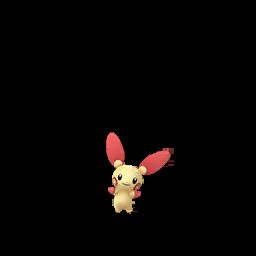 Modèle de Posipi - Pokémon GO
