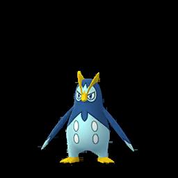 Sprite  de Prinplouf - Pokémon GO