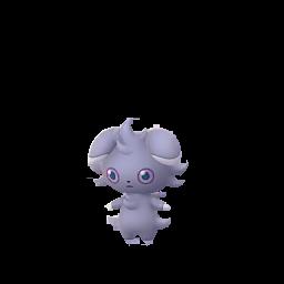 Pokémon psystigri