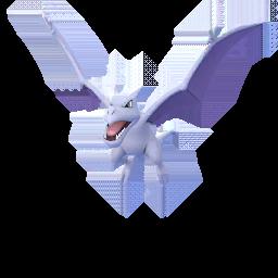 Pokémon ptera