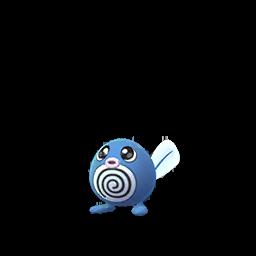 Sprite  de Ptitard - Pokémon GO