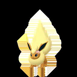 Pokémon pyroli-fleur-s