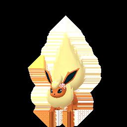 Pokémon pyroli-fleur