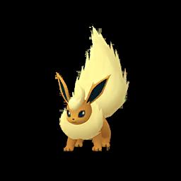 Fiche de Pyroli - Pokédex Pokémon GO