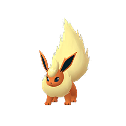 Sprite  de Pyroli - Pokémon GO