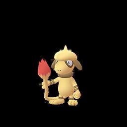 Pokémon queulorior-s