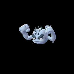 Fiche de Racaillou d'Alola - Pokédex Pokémon GO