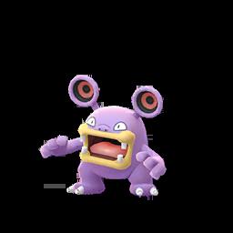 Pokémon ramboum-s