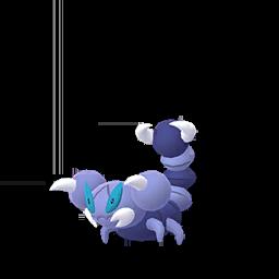 Pokémon rapion