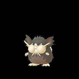 Pokémon rattatac-d-alola