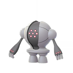 Pokémon registeel