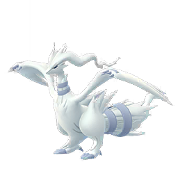 Pokémon reshiram