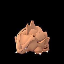 Pokémon rhinocorne-s