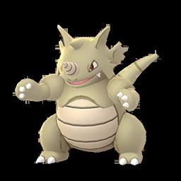 Pokémon rhinoferos-s