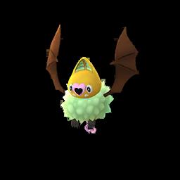 Sprite chromatique de Rhinolove - Pokémon GO