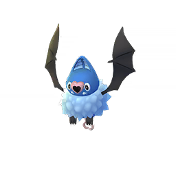 Modèle de Rhinolove - Pokémon GO