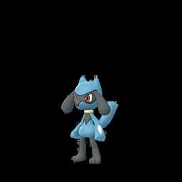 Fiche de Riolu - Pokédex Pokémon GO