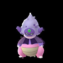 Pokémon roigada-g
