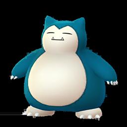 Pokémon ronflex
