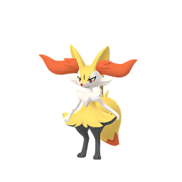Pokémon roussil