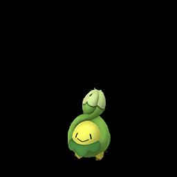 Pokémon rozbouton