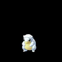 Fiche de Sabelette d'Alola - Pokédex Pokémon GO