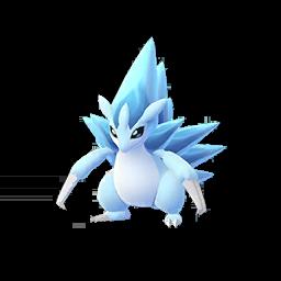 Pokémon sablaireau-a