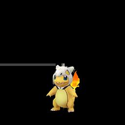 Pokémon salameche-halloween19-s