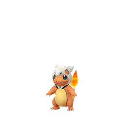 Pokémon salameche-halloween19
